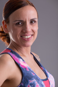 Selma Daniel Pilates instructor