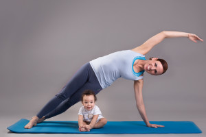 Mum&Baby Classes